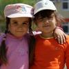 Детская дружба дошкольников