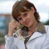Краснощёкова Екатерина
