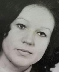 Козырькова Наталья
