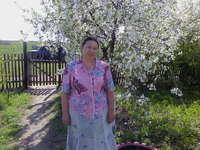 Малуева Людмила